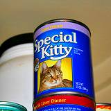 photo of canned cat food one of three ingredients for organic termite pest control