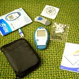 photo of diabetes management supplies