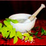 A mortar and pestle is a handy tool for medicinal herbs.