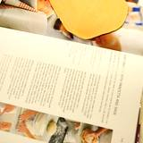 recipe book for cooking pasta