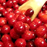 fresh cranberries Home Remedy for Urinary Tract Infection