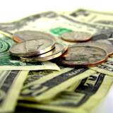 photo of American currency